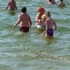 Анапа Центральный пляж море